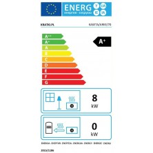 Eficiencia Energética Kratki Arke 70