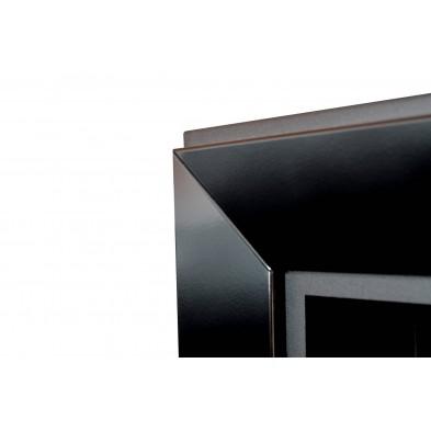 Detalle Simplefire Frame 1800 negra